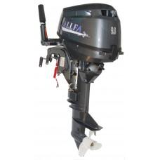 Лодочный мотор  ALLFA F 9,8S
