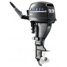 Лодочный мотор ALLFA F 9,9S