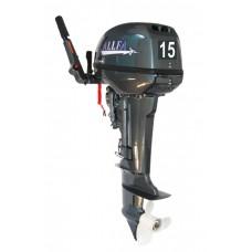 Лодочный мотор  ALLFA T 15S