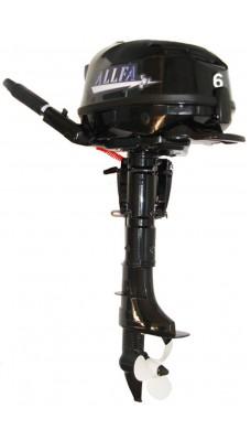 4-хтактный мотор ALLFA F6