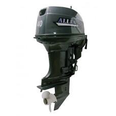 Лодочный мотор  Allfa  T  40BWS