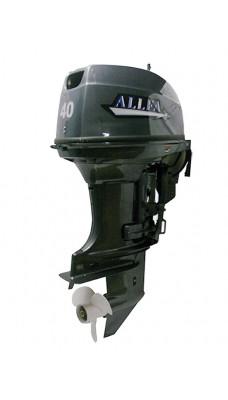 2-хтактный лодочный мотор ALLFA T40