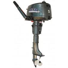 Лодочный мотор ALLFA T 5S