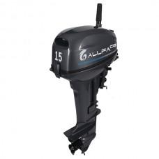 Лодочный мотор ALLFA CG  T 15S