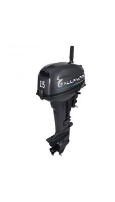 2-хтактный мотор ALLFA CG T15