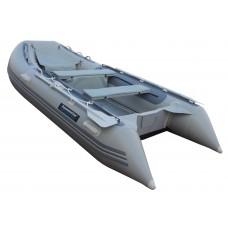 Надувная лодка Aquamarine 380