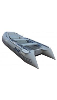 Моторно- гребная лодка ПВХ  Aquamarine (Аквамарин) 380