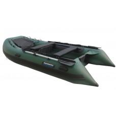 Надувная лодка  Aquamarine 360