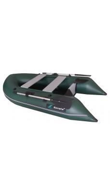 Моторно- гребная лодка ПВХ Sonata (Соната) 255F