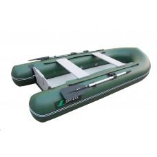Надувная лодка Sonata 285F