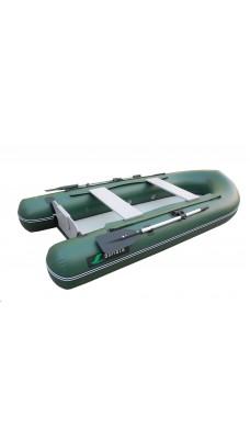 Моторно- гребная лодка ПВХ   Sonata (Соната) 285F-