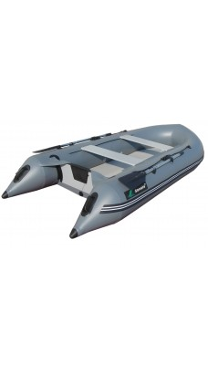 Моторно- гребная лодка ПВХ  Sonata 335F